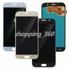 FOR SAMSUNG A7 2017 SMA720 A720F A720M A720FD Complete LCD TOUCH SCREEN USPS