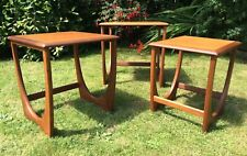 Vintage G Plan Fresco nest of tables