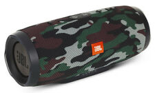 JBL Charge 3 Waterproof Portable Bluetooth Speaker (Camouflage)