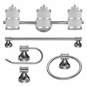 Globe Electric 51285 - Bathroom Fixtures Indoor Lighting