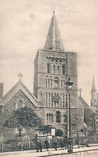 PC61504 Dover St. Marys Church. Frith. No 14803