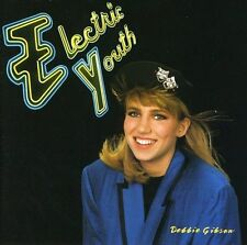 Debbie Gibson - Electric Youth [New CD] Manufactured On Demand