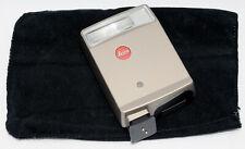 LEICA CF Flash Shoe Mount for Minilux Zoom camera M RF Compact Flash 18541 EX