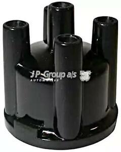 Distributor Cap Black For VW FORD ALFA ROMEO VOLVO SAAB PEUGEOT AUDI II 594127