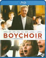 BOYCHOIR (AKA HEAR MY SONG, THE CHOIR) (BLU-RAY) (BILINGUAL) (DVD)
