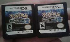 Nintendo DS - Pokemon: Black Version 2
