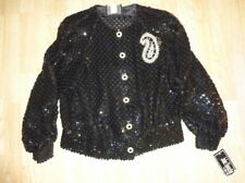 Women's Julie Duroche For After Five Sz 14 NWT Vintage Sweater Beaded Sequin