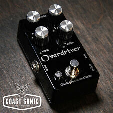Vick Audio Overdriver Effects Pedal Made in USA (1971 Colorsound replica)