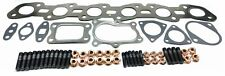 EXHAUST MANIFOLD TURBO GASKET SET for NISSAN SKYLINE R32 R33 R34 R20DET RB25DET