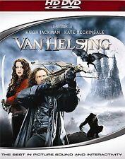 Van Helsing (Hd-Dvd, 2006,)