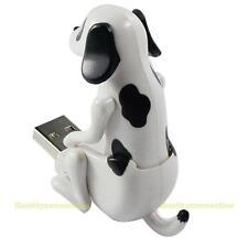 Lustig süß USB Humping Spot Hund Spielzeug Haustier Weihnachten NEU
