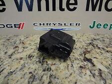 07-14 Chrysler Dodge Ram Jeep New A/C AC Heater Actuator Mopar Factory Oem