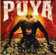 Fundamental By Puya