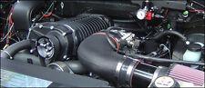 Whipple Wk 2010rb 34l Supercharger Ford Svt 2001 04 Lightning 02 03 Harley