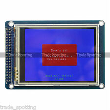 3.2inch 320x240 Touch LCD Screen LCM Graphic TFT LCD Display Module Rev