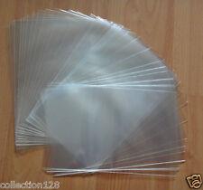 100 Pieces Banknote / Postcard / Envelope Sleeves Large Grade 270x170mm