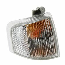 FORD ORION 1986-1990 FRONT INDICATOR CLEAR DRIVERS SIDE O/S