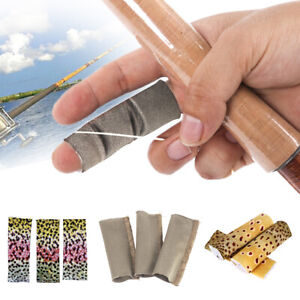 Finger Protectors Elastic Anti Scratch Fly Fishing Stripping Guards Outdoor