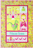 Princess - fun pieced & applique quilt PATTERN from Amy Bradley - 2 designs