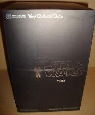 VINYL COLLECTIBLE DOLLS MEDVCD086 STAR WARS YODA MEDICOM TOY/TOMY 2006