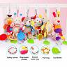 Babyschale Babybett Hängen Rasseln Mobile Greiflinge Spielzeug Kinderwagen