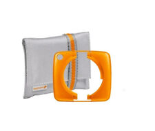 "Original TomTom Tasche + Cover für TomTom Start2 Start Classic 3,5"" NEU orange"