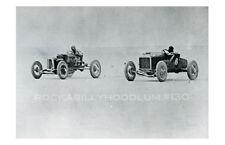new Hot Rod Poster 11x17 roadster race Bonneville Salt Flats