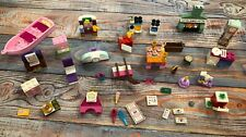 Lego Friends Household Items