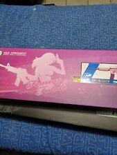 New listing G&G Femme Fatale Airsoft Gun FF16 Pink M4