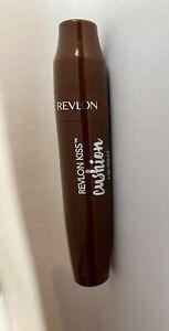 Revlon Kiss Cushion Lip Tint #280 Chocolate Pop .15 fl oz