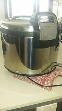 Cuckoo Commercial Rice Cooker 5.4 Litre CR-3021
