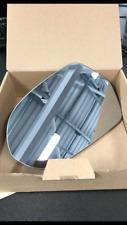 AUDI A6 Mirror Glass Left/Passenger side Heated Aspheric Mirror Glass 2011>2018