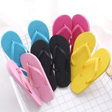 Men Women Summer Flip Flops Beach Slippers Shoes Couple 35-43 Casual Slippers