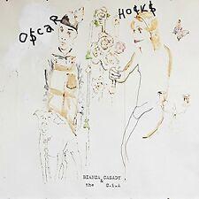 BIANCA & C.I.A.,THE CASADY - OSCAR HOCKS  CD NEU