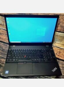 "Lenovo 15.6"" ThinkPad T570 Intel 2.80GHz CORE i7 [7600U] 16GB 1T SSD WIN10P"