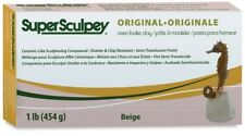 Super Sculpey Polymer Clay 1lb pack (454g) - Individually Boxed