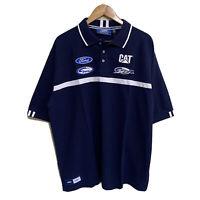 Ford Racing Performance FPR FPV Polo Shirt Mens 3XL XXXL RRP $55