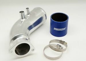 J-Pipe Remove Kit Autobahn88 Alloy Intake Pipe 80mm For Toyota Chaser 1JZ JZX100