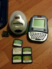 Quantum Leap iQuest & Mind Station w/5 cartridges Handheld Game Systems learning