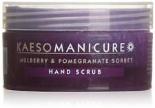 Kaeso Mulberry and Pomegranite Sorbet Hand Scrub 95ml