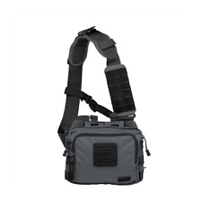 5.11 Tactical 2 Banger Mission Duty Gear Bag Strap Mag Pack Double Tap 56180 026
