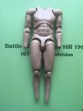 ACE Battle of Hamburger Hill 1969 101st Airborne Nude Body loose 1/6th scale