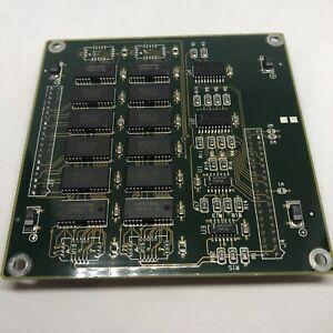 Vintage Compatible Compaq DeskPro 386 / 4MB 32 Bit Memory Module 000758 Generic
