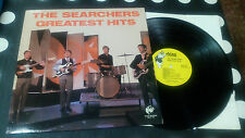 "The Searchers ‎""Greatest Hits"" LP Rhino Records RNLP 162 - UK 1985"