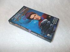Star Trek Paperback Book Voyager #15 Echoes