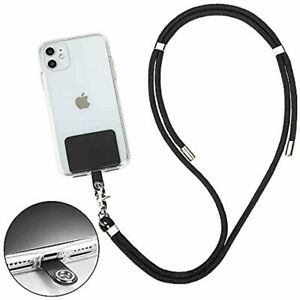 Tmate Phone Lanyard - Adjustable Strap Holder for Around the Neck Crossbody Carr
