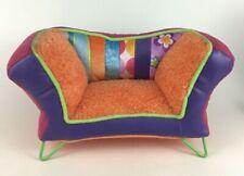 Groovy Girls Doll Dolls Couch Sofa Plush Stuffed Toy Piece Manhattan Toy 2003