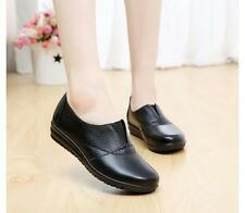 Wear to Work Loafers & Moccasins Medium (B, M) Flats for Women