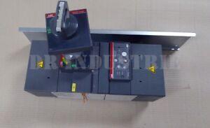 ABB SACE TMAX  T3N 250  Leistungsschalter + ABB RC223