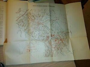 Memorie storiche Militari Lab. Tip. del comando del corpo di stato maggiore 1911
